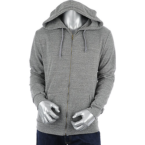 Supreme Society Lite Fleece Hoodie mens hoodies