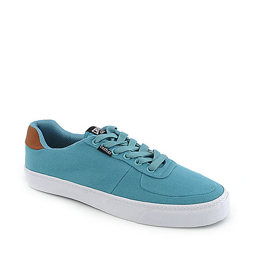 Crooks and Castles Isa mens athletic lifestyle sneaker