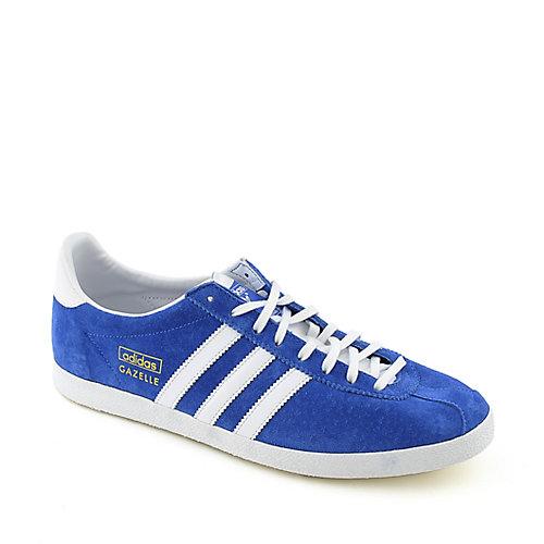 2353494825a Adidas Gazelle OG mens lifestyle sneaker
