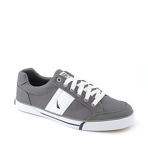 Nautica Canvas Cap Toe mens casual shoe