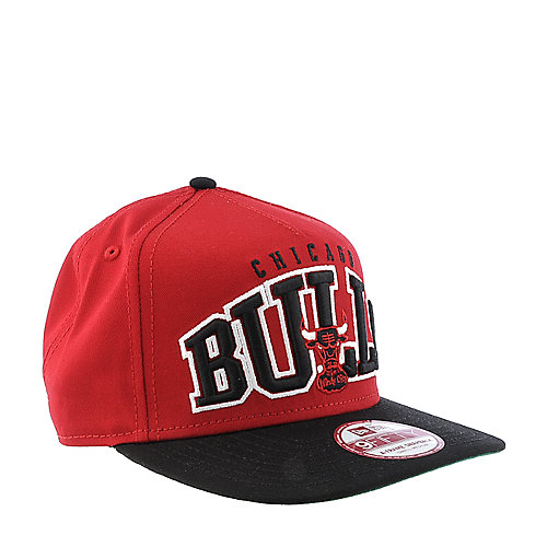 New Era Chicago Bulls Cap snap back hat