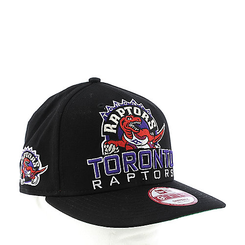 New Era Toronto Raptors Cap snapback hat