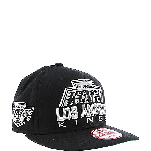 New Era Los Angeles Kings Cap Hightailer snapback