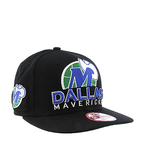 New Era Dallas Mavericks Cap snapback hat