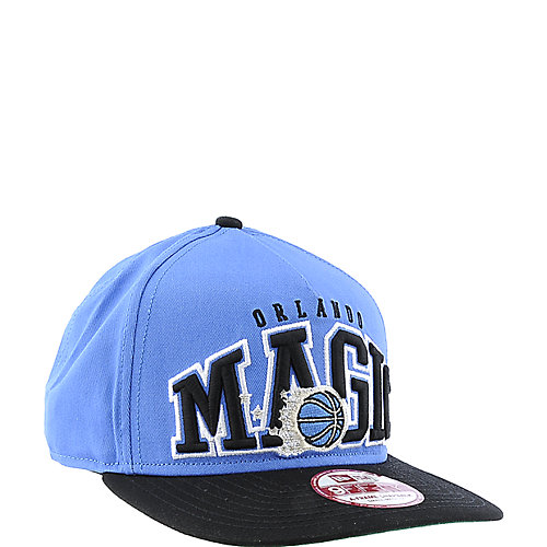 New Era Orlando Magic Cap snap back hat