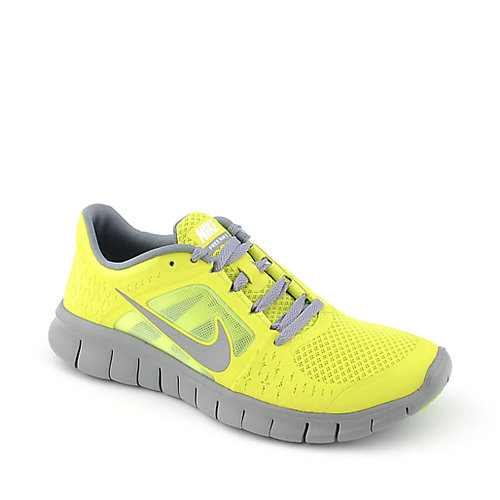 youth nike free run 3
