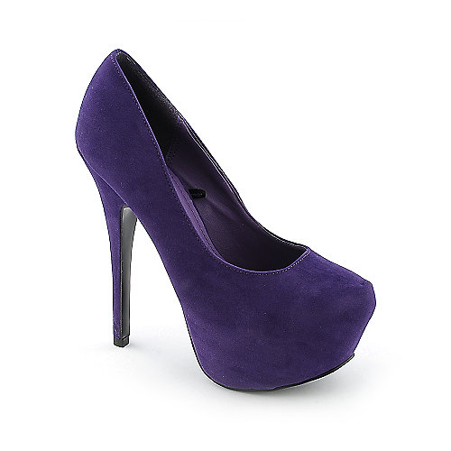 Shiekh 018 womens pump