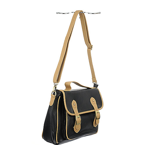 Nila Anthony Satchel Messenger Bag messenger bag satchel