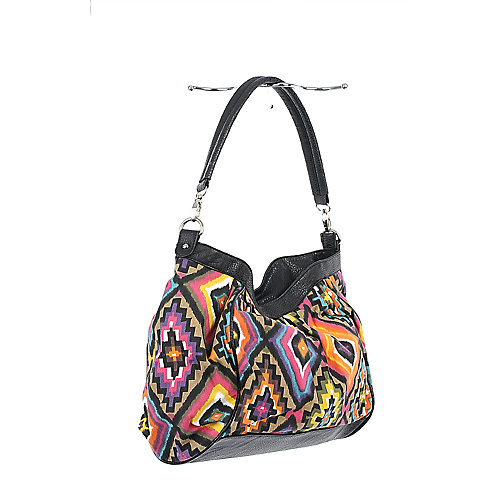 Nila Anthony Patterned Shoulder Bag shoulder bag