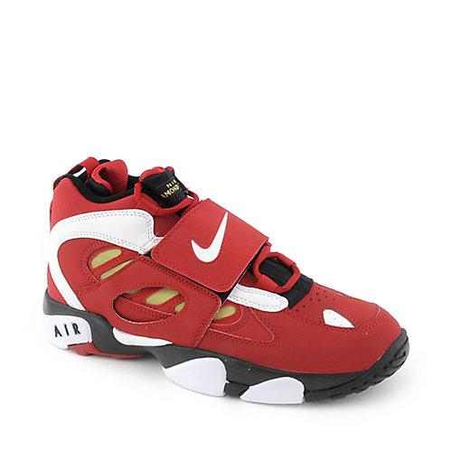 newest 91d03 edeb8 Nike Air Diamond Turf II mens athletic basketball sneaker