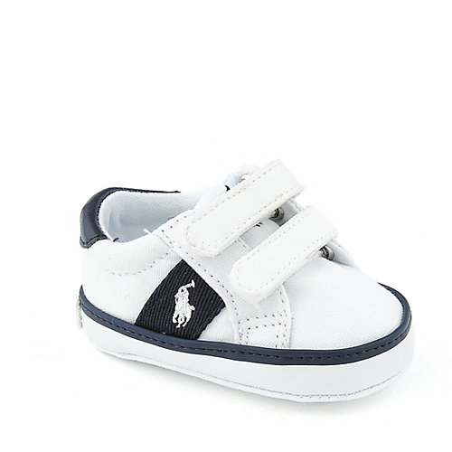 Polo Ralph Lauren Gilbert EZ infant shoe