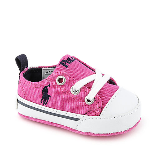 Polo Ralph Lauren Montauk Low infant shoe