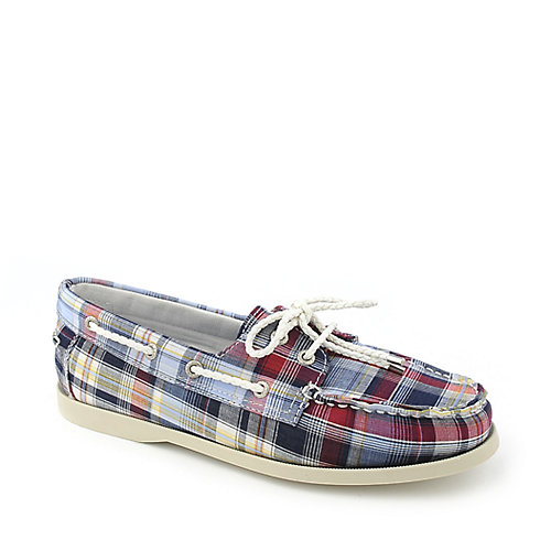 Sebago Seashore Two-Eye womens boat shoe
