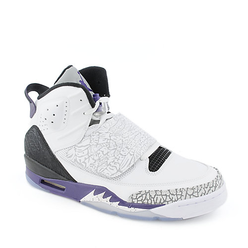 Nike Jordan Son Of mens athletic basketball sneaker