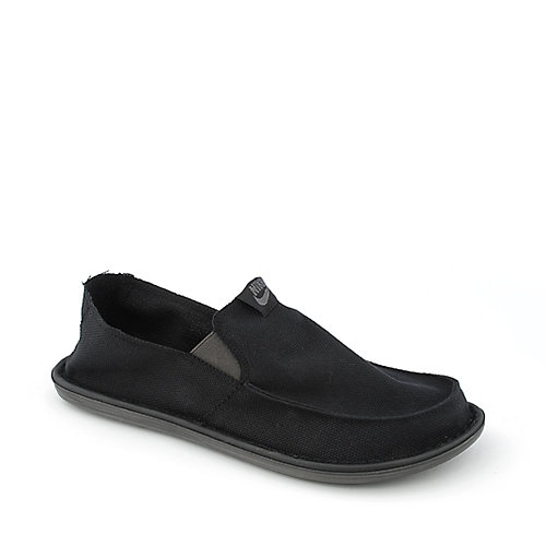 Nike Solarsoft Lakeside mens slip-on shoe