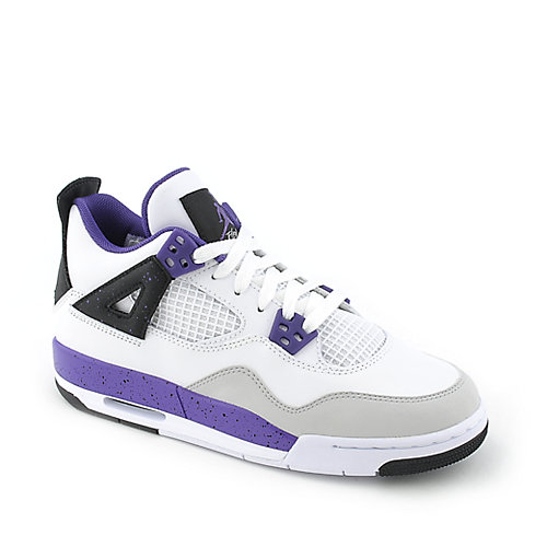 Nike Jordan 4 Retro (GS) youth sneaker