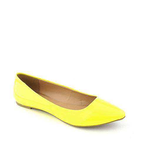 Shiekh Sadler-S womens casual flat