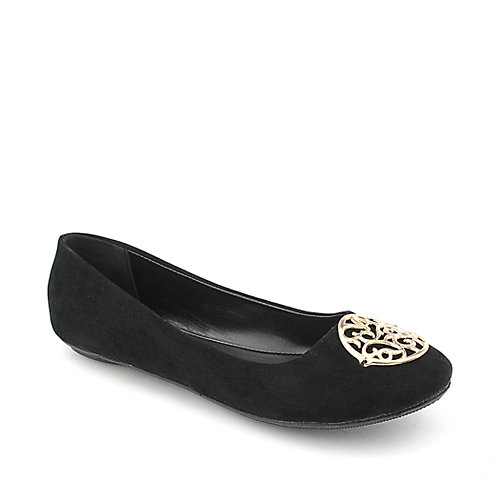 Shiekh Quant-S womens dress flat