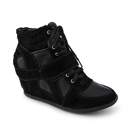 Shiekh Taryn-2 womens sneaker wedge