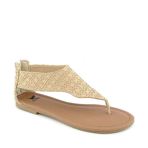 Shiekh Cowley-AS womens casual sandal