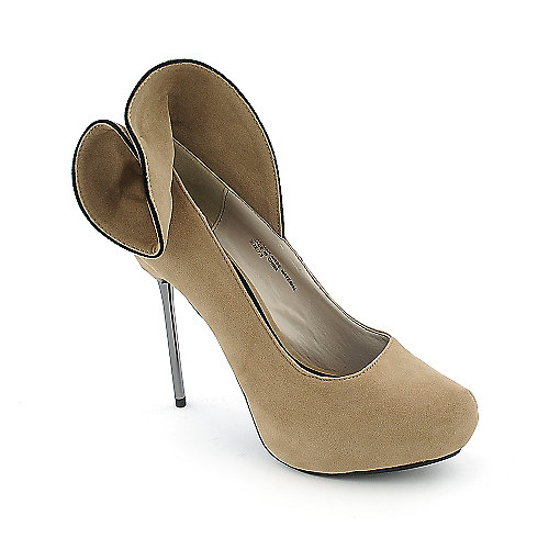 Shiekh Angie-02 womens dress shoe