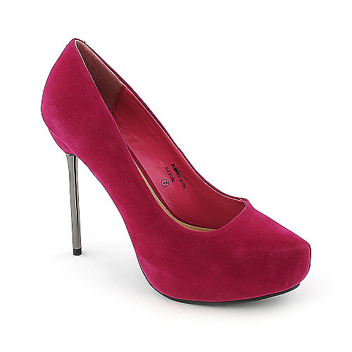 Wild Rose Angie-01 womens dress shoe