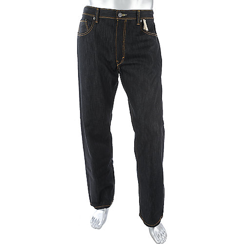 Levi's 569 Loose Straight Fit denim jeans