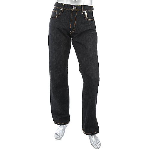 Levi's 569 Loose Straight Jeans mens denim