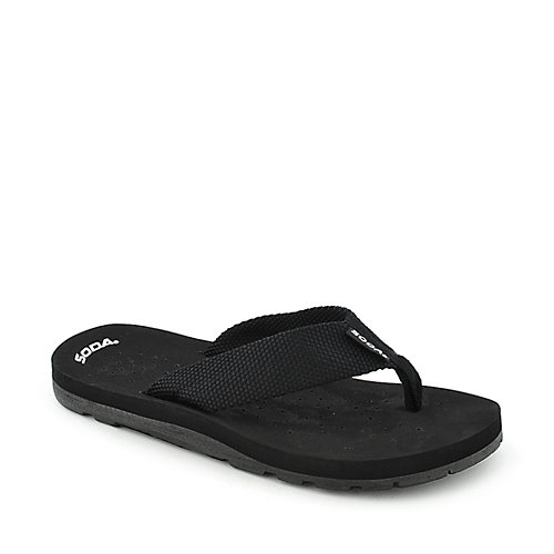 Soda Sharp-S womens casual sandal