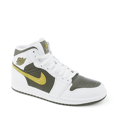 Nike Air Jordan 1 Phat mens athletic basketball sneaker