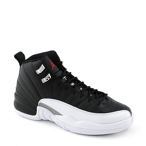 6f5155cf2ee4c2 Nike Air Jordan 12 Retro (GS) youth sneaker