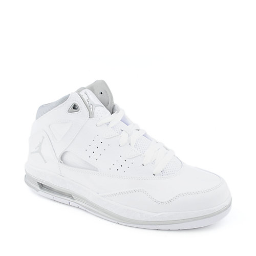 Nike Jordan Jumpman H Series II mens athletic basketball sneaker