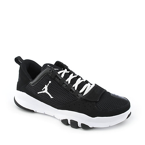 Nike Jordan Trunner Dominate mens athletic running training sneaker