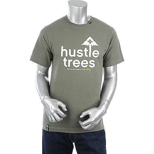 LRG Hustle Trees Tee mens tee