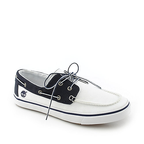 Timberland Hookset Camp 2 Eye boat shoe