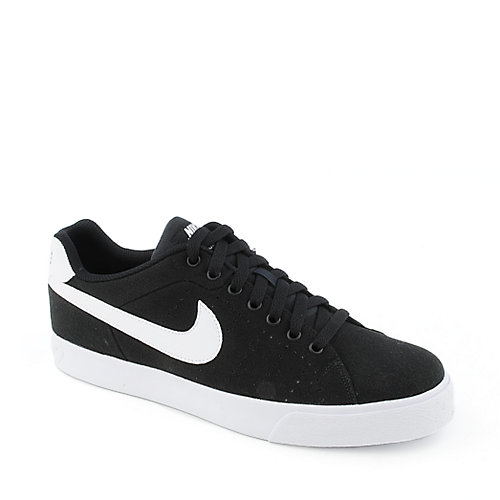 NIKE Court Tour Canvas Sneakers Size 10