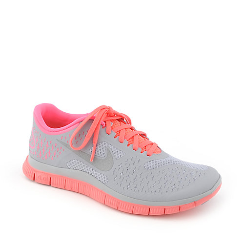 Nike Free 4.0 V2 womens athletic running sneaker