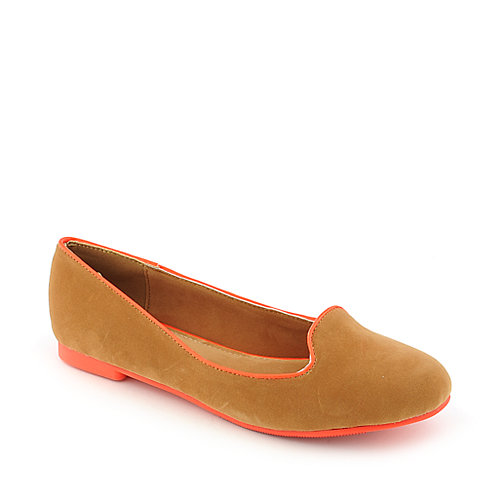 Shiekh Shiekh Flat womens casual shoe