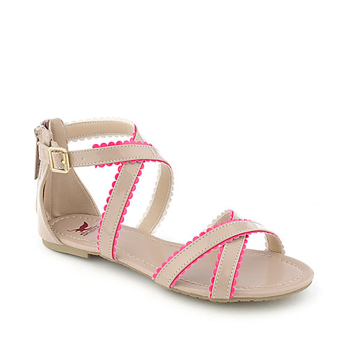 Shiekh 053 womens casual sandal