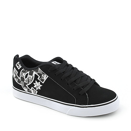 DC Shoes Court Vulc SE mens skate sneaker