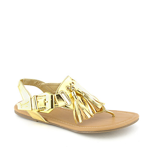 Shiekh 047 womens thong sandal