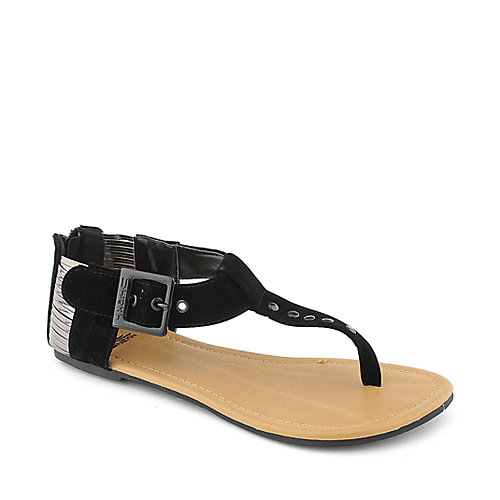 Shiekh 046 womens thong sandal