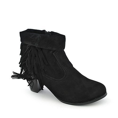 Shiekh Jax womens ankle boot