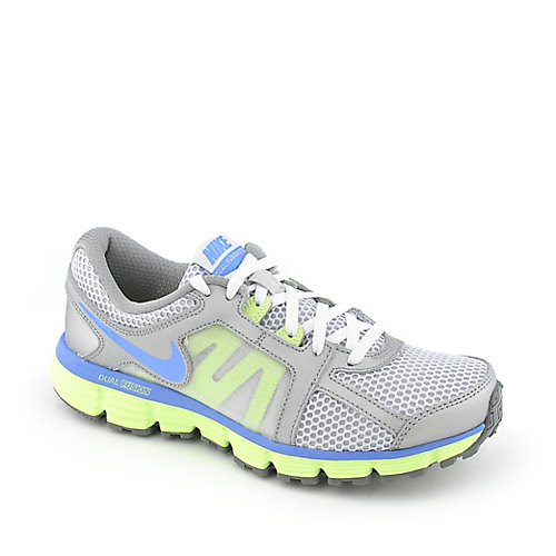 Nike Dual Fusion ST 2 (GS) youth running shoe