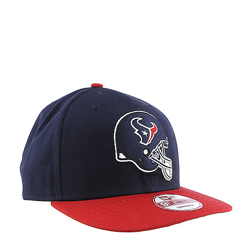 New Era Houston Texans Cap snapback hat