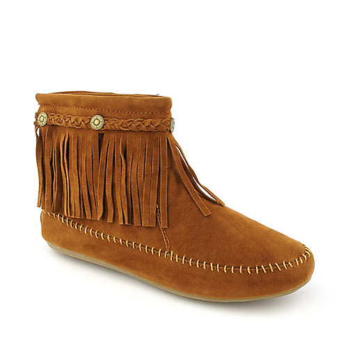 Nature Breeze Cherokee-01 womens ankle boot
