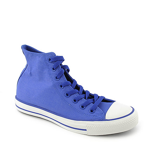 Converse Chuck Taylor AS Hi blue and white sneaker