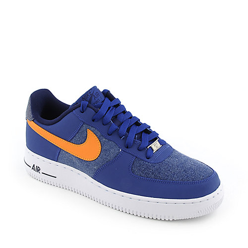 Nike Air Force 1 mens basketball sneaker