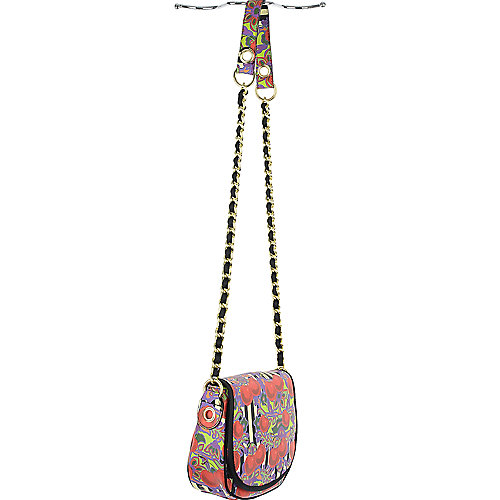 Betsey Johnson Fruit-Y Cross Body Bag handbag