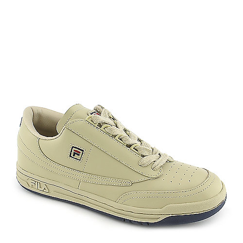 Fila Original Fitness mens white athletic lifestyle sneaker
